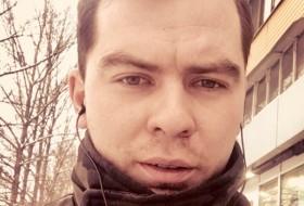 Anatoliy, 29 - Just Me
