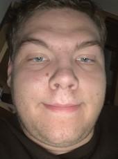 Alex, 21, United States of America, Fargo