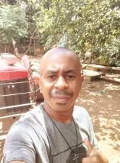 Ismael Tinga , 33, Brazil, Taquara