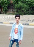 Ahmad , 24  , Disuq