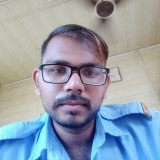 Shambhu, 24  , Gandhidham