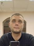 Seryega, 33, Voronezh
