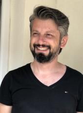 rex, 38, Turkey, Istanbul