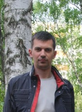 Mikhail, 38, Russia, Moscow