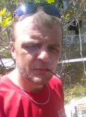 Nikolay, 44, Russia, Yalta