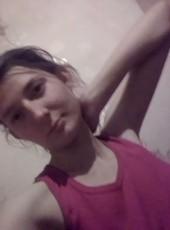 Arina, 19, Russia, Omsk