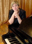 Tanya, 59, Rivne