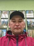 Gosha, 39, Novosibirsk