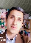 muhammad, 30  , Farkhor