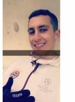 Mathias Perron, 22  , Ajaccio