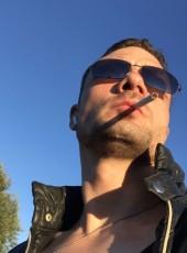 Vityek, 34, Russia, Moscow
