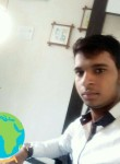 Talib khan, 20, Mumbai