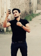 Raul, 27, Russia, Monchegorsk