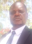 Cloudio, 48  , Masvingo