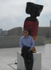 Весёлый, 34, Azerbaijan, Baku