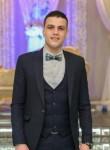 Ibrahim, 27, Cairo
