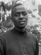 jordan, 28, Tanzania, Dodoma