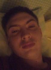 Dmitriy Fatalchu, 24, Russia, Podolsk