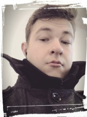 Vasiliy, 25, Belarus, Mahilyow