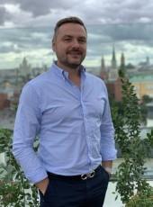 DmitryYurevich, 36, Russia, Moscow