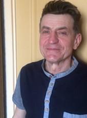 Valeriy Platonov, 59, Belarus, Minsk