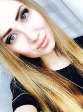 Katyusha, 20, Russia, Voronezh