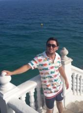 Sergey, 33, Spain, Leganes