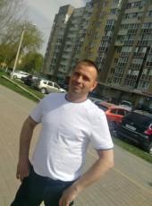 Andrey, 44, Russia, Saransk