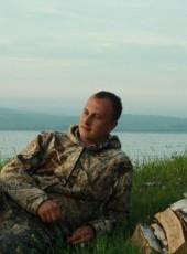 Ilya, 34, Russia, Talnakh