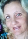 Olga Zavyalov, 53  , Magnitogorsk