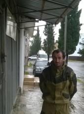 Irakli, 36, Abkhazia, Sokhumi