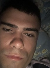 Iliq, 21, Bulgaria, Knezha