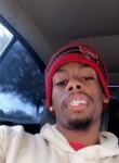 champ, 24  , Plant City