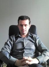 Bogdan, 48, Russia, Moscow
