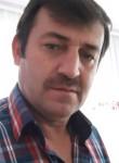 İsmail, 48  , Ankara