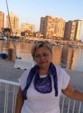 Marina, 58, Russia, Kolomna