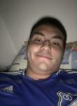 Nayon, 25, Bogota