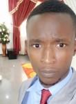 Le Duc, 26, Yaounde