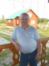 sokolov, 58, Russia, Kostroma