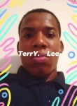 TerrY.     Lee, 18  , Mobile