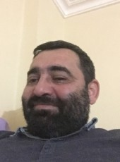 sinan, 40, Turkey, Istanbul