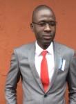 Afonso, 41  , Luanda
