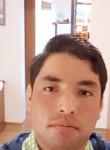 Amin Rezaie, 22  , Rudolstadt