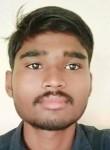 Yogesh, 18  , Solapur