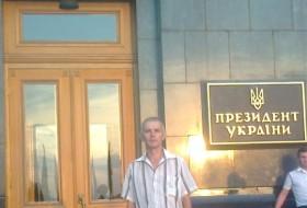 Viktor Gavrilchenko, 59 - Just Me