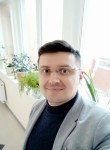 Seryezha, 37  , Prague