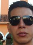 Abel, 25  , Tepic