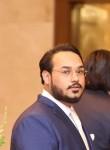 Ashad, 24  , Karachi
