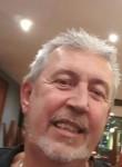 Francis, 61  , Cagnes-sur-Mer