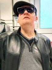 Maksim, 38, Sweden, Stockholm